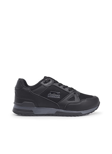 Slazenger Erkek Moon Sneakers SA10RE230 Siyah